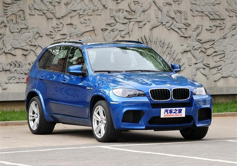 2010款X5 M