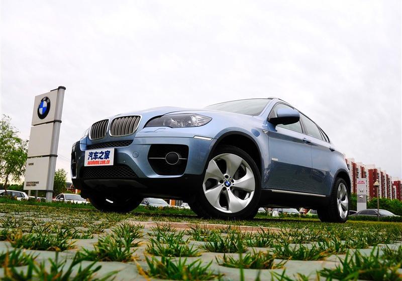2010款4.4T 混合动力版