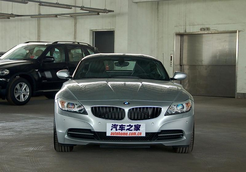 2009款sDrive23i领先型