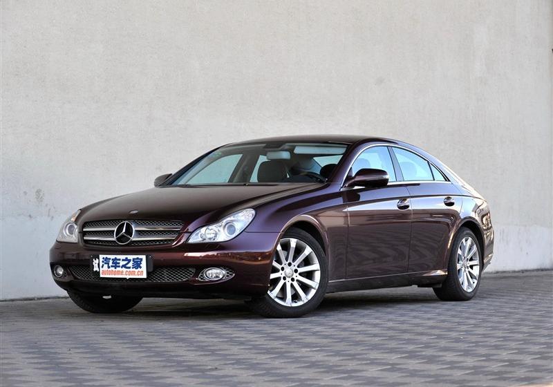 2009款CLS 350