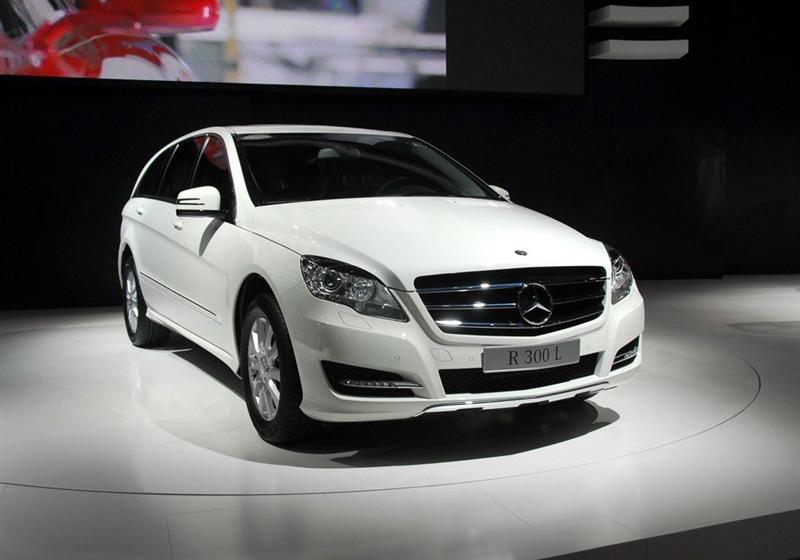 2010款R 300L 豪华型