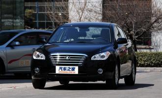 2011款1.6L MT豪华型