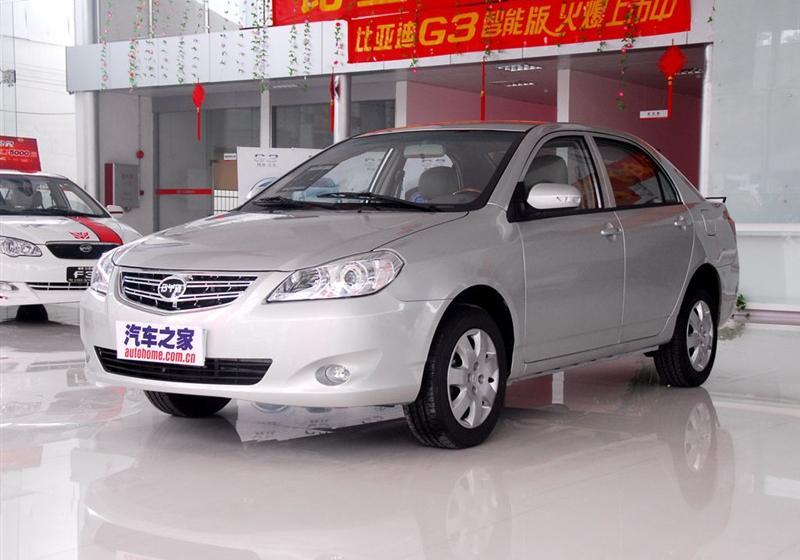 2010款1.5MT 鑫雅型