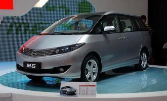 2010款2.4L 自动 旗舰型