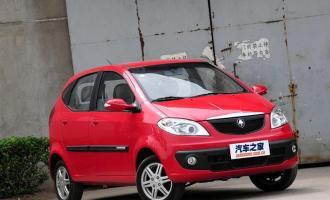 2010款1.3MT超值型