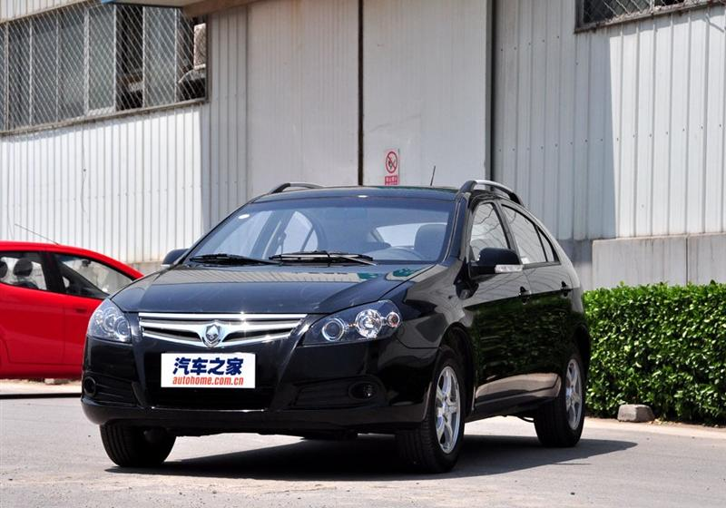 2010款1.6 MT舒适型