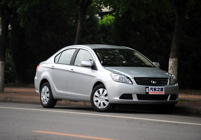 2010款1.5 CVT舒适型