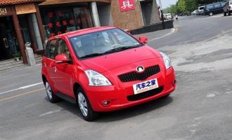 2010款1.3L 冠军版精英型