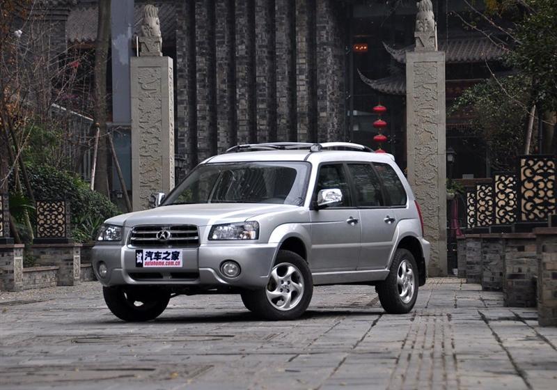 2010款1.5L 尊贵型