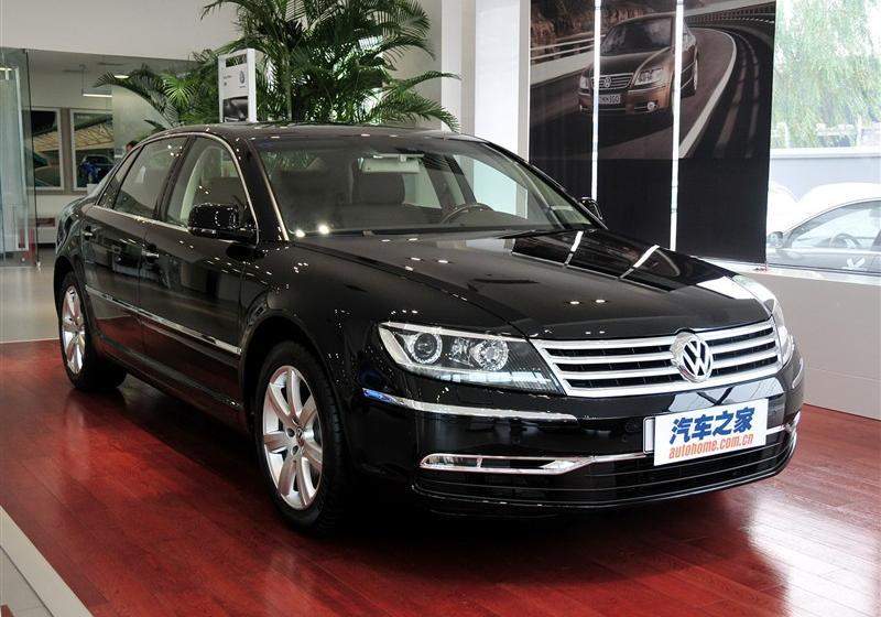2011款3.6 V6 5座加长舒适版