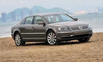 2011款3.6 V6 5座加长Individual版