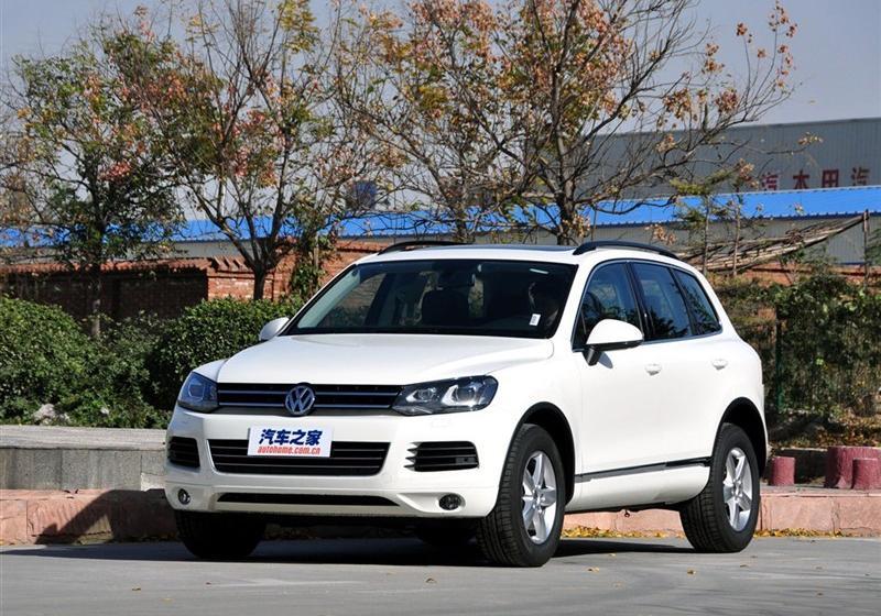 2011款3.0TSI V6 舒适型