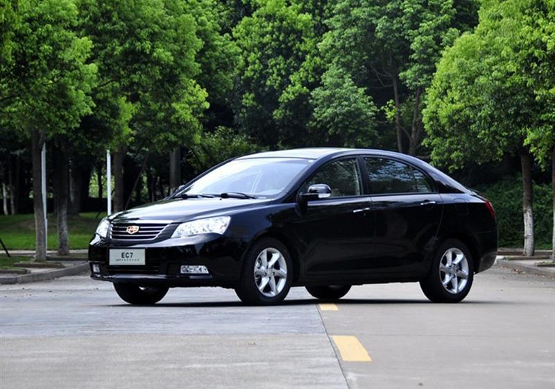 2010款1.8 CVT 豪华型