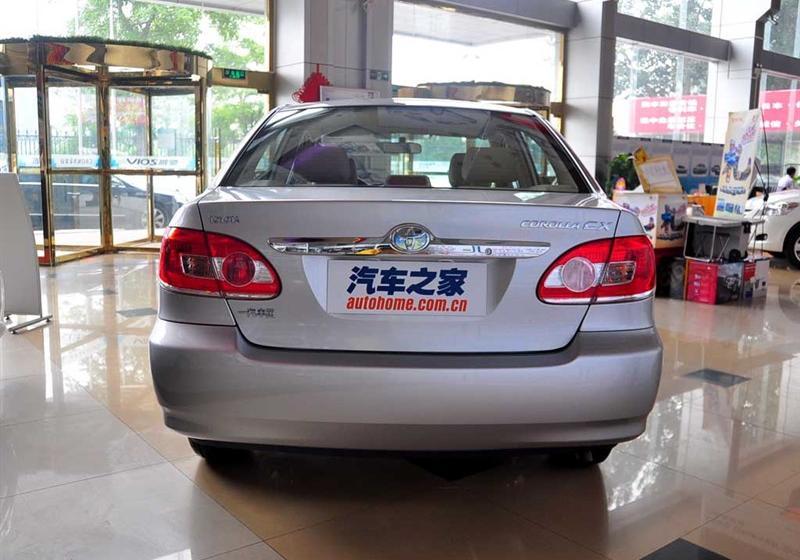2010款1.6MT 豪华版
