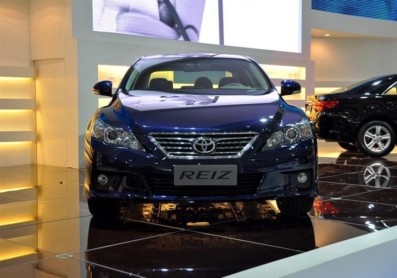 2010款2.5S 风尚菁华版