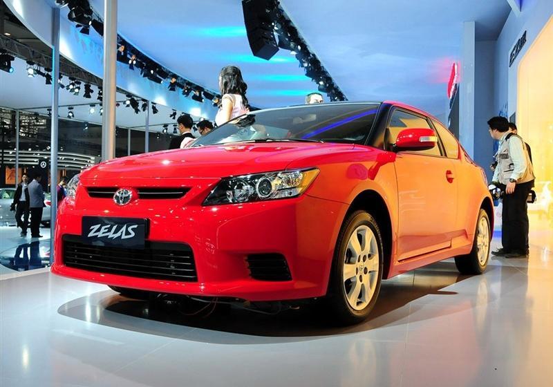 2011款2.5L 标准版