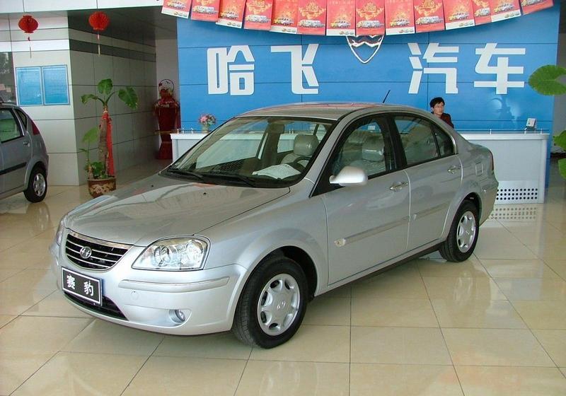 2005款1.6标准型