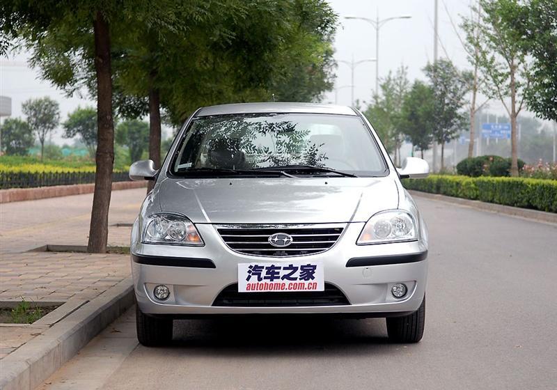 2008款1.6舒适型
