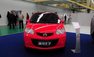 2010款1.0L 实力型