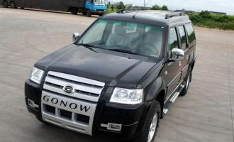 2009款2.0L 汽油标准型