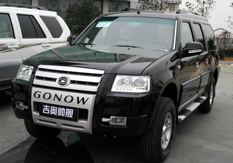 2009款2.0T 柴油标准型