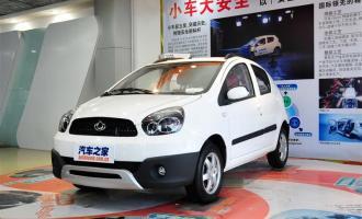 2011款1.3L 舒适型