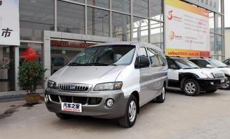 2011款2.0L穿梭 汽油简配版HFC4GA3