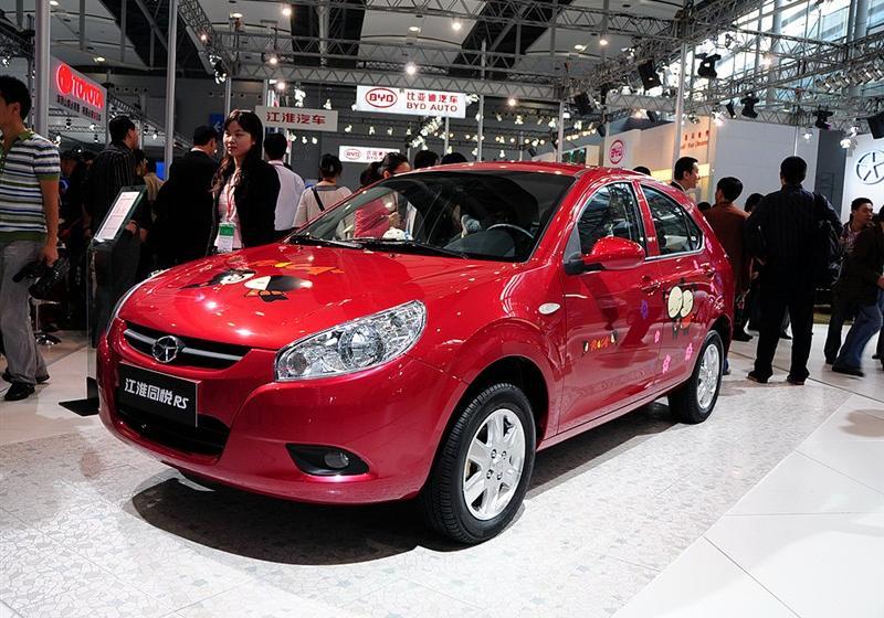 2009款RS 1.5L 舒适型MT
