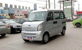 2009款1.0L舒适型