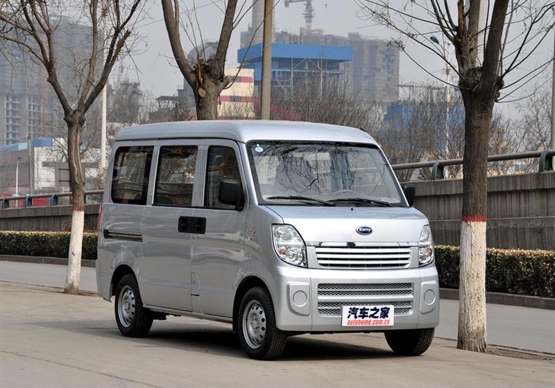 2010款1.0L基本型