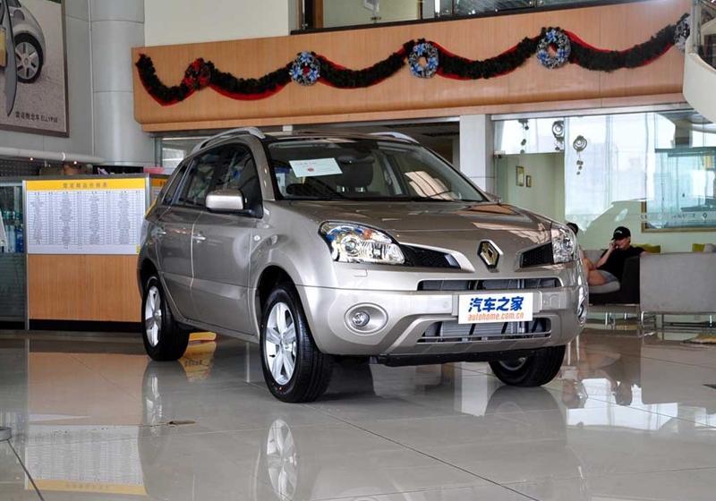 2010款2.5 两驱豪华型