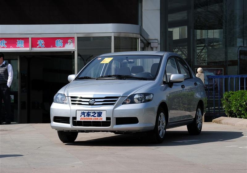 2011款1.3L AT舒适型