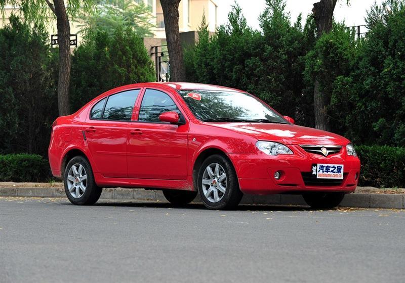 2010款1.6 三厢 MT精英型