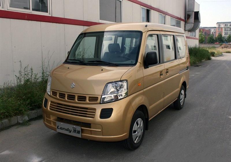 2010款1.2L手动舒适型 阳光版