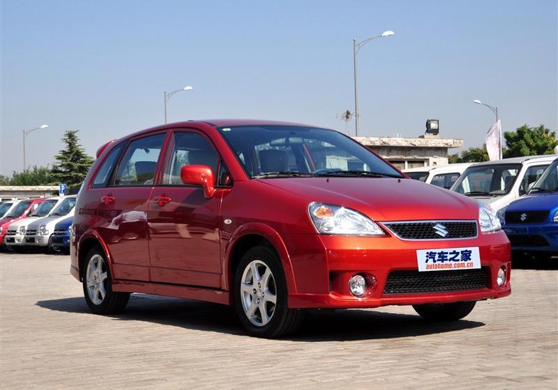 2011款a+ 两厢 1.4手动标准型