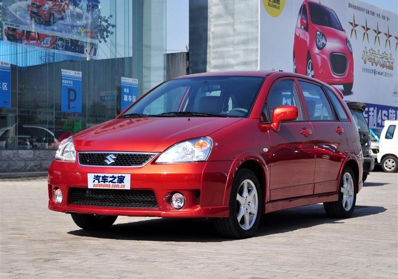 2011款a+ 两厢 1.4手动豪华Ⅰ型