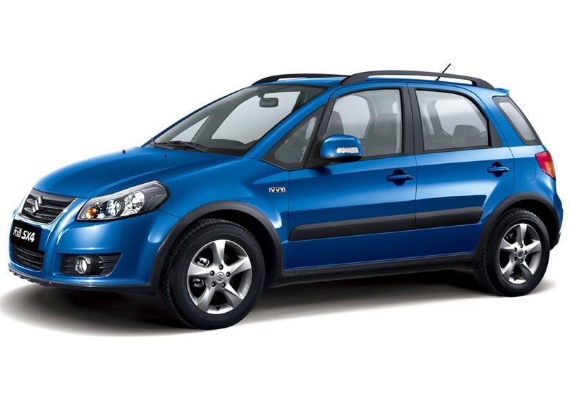 2011款两厢 改款1.6L舒适型 AT