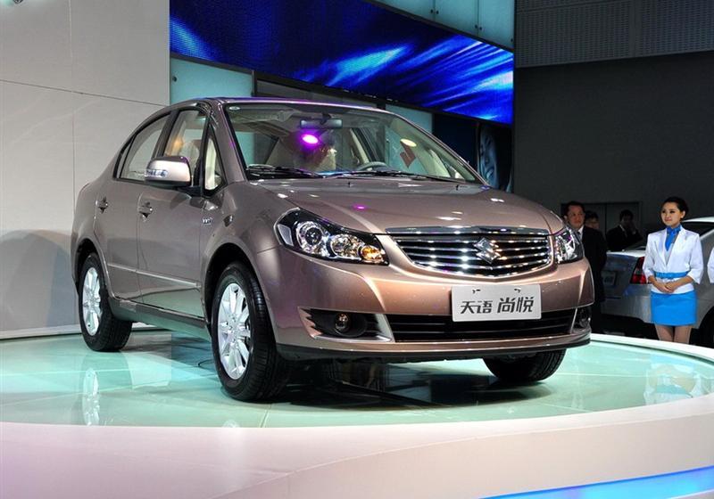 2011款1.6L AT舒适型