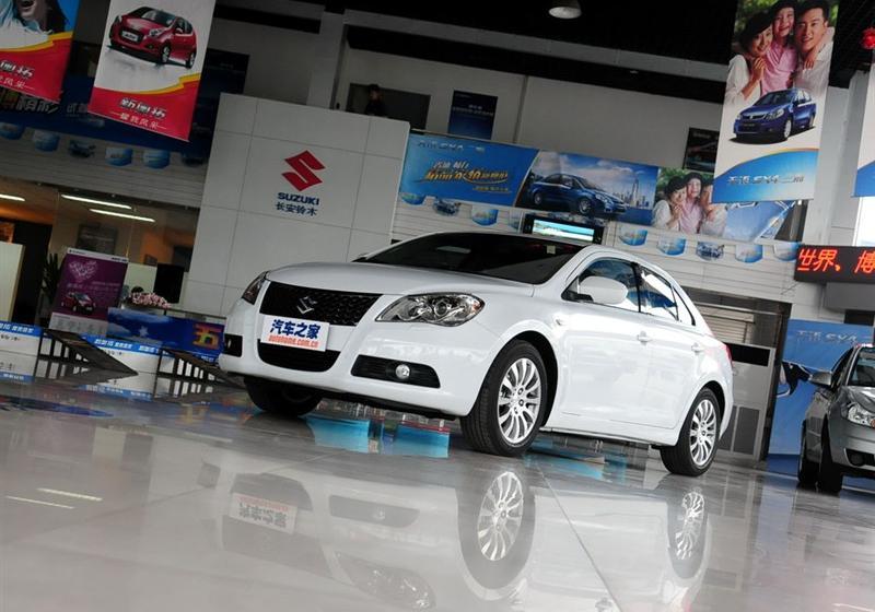 2010款2.4L两驱豪华版