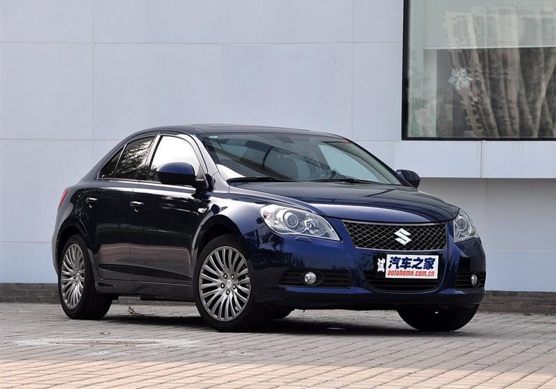 2010款2.4L四驱豪华版