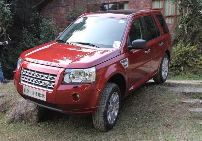 2011款3.2L i6 HSE汽油款