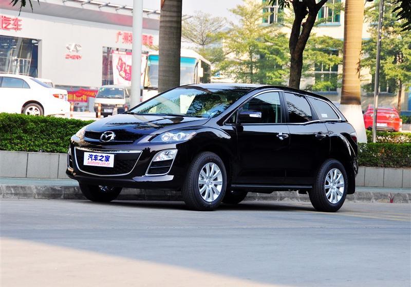 2011款2.5L 豪华型