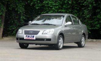 2010款1.5L 手动华贵型