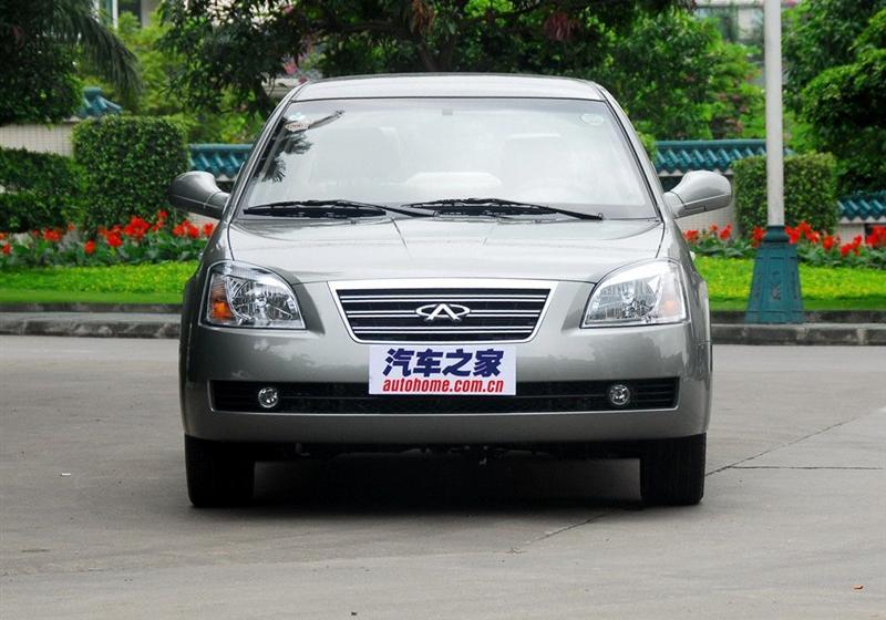 2010款1.8L 手动豪华型