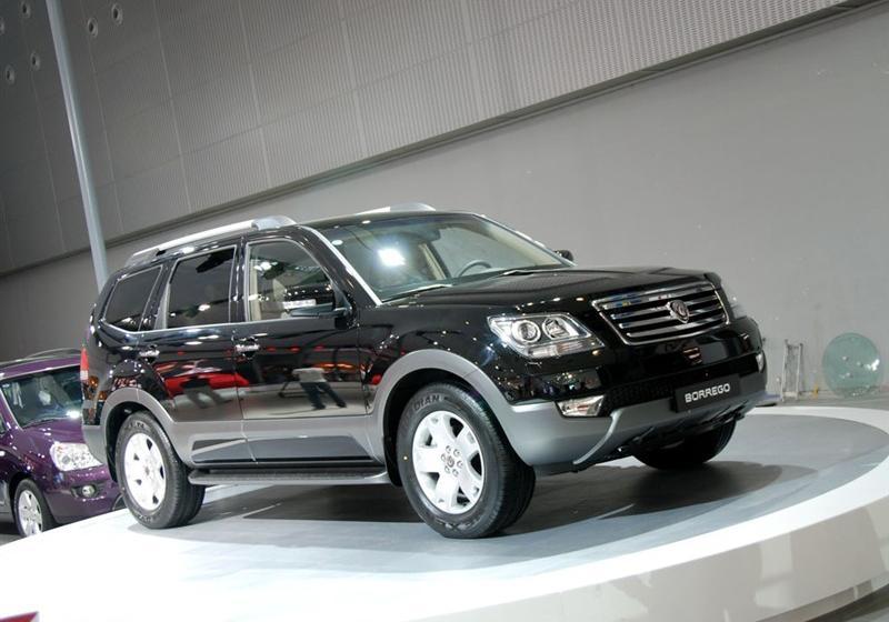 2008款3.8L豪华版