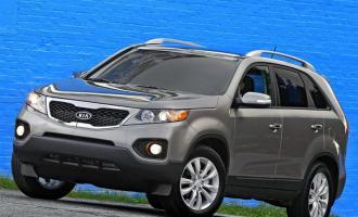 2012款2.2 柴油豪华版