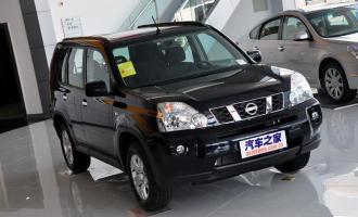 2010款2.0L XE 舒适版 MT 4WD