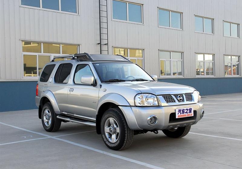 2006款2.4 两驱标准型