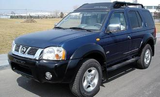 2006款2.4 两驱豪华型