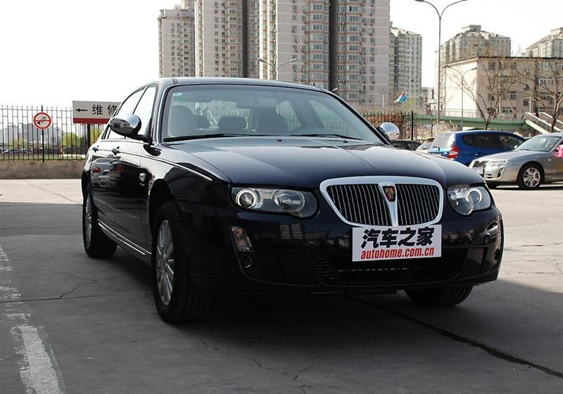 2009款1.8T 750S 迅雅版AT